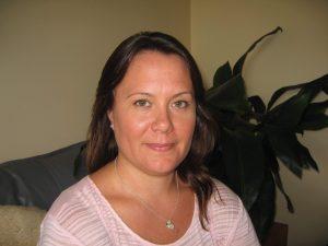 Kathryn Ashcroft - Osteopath
