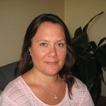 Kathryn Ashcroft Headshot